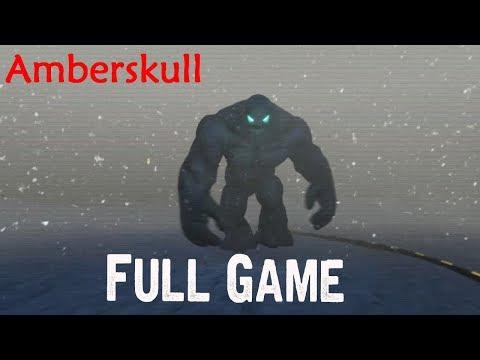 Amberskull Full Game \u0026 ENDING Playthrough Gameplay (No-Commentary)