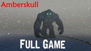 Amberskull Full Game & ENDING Playthrough Gameplay (No-Commentary)