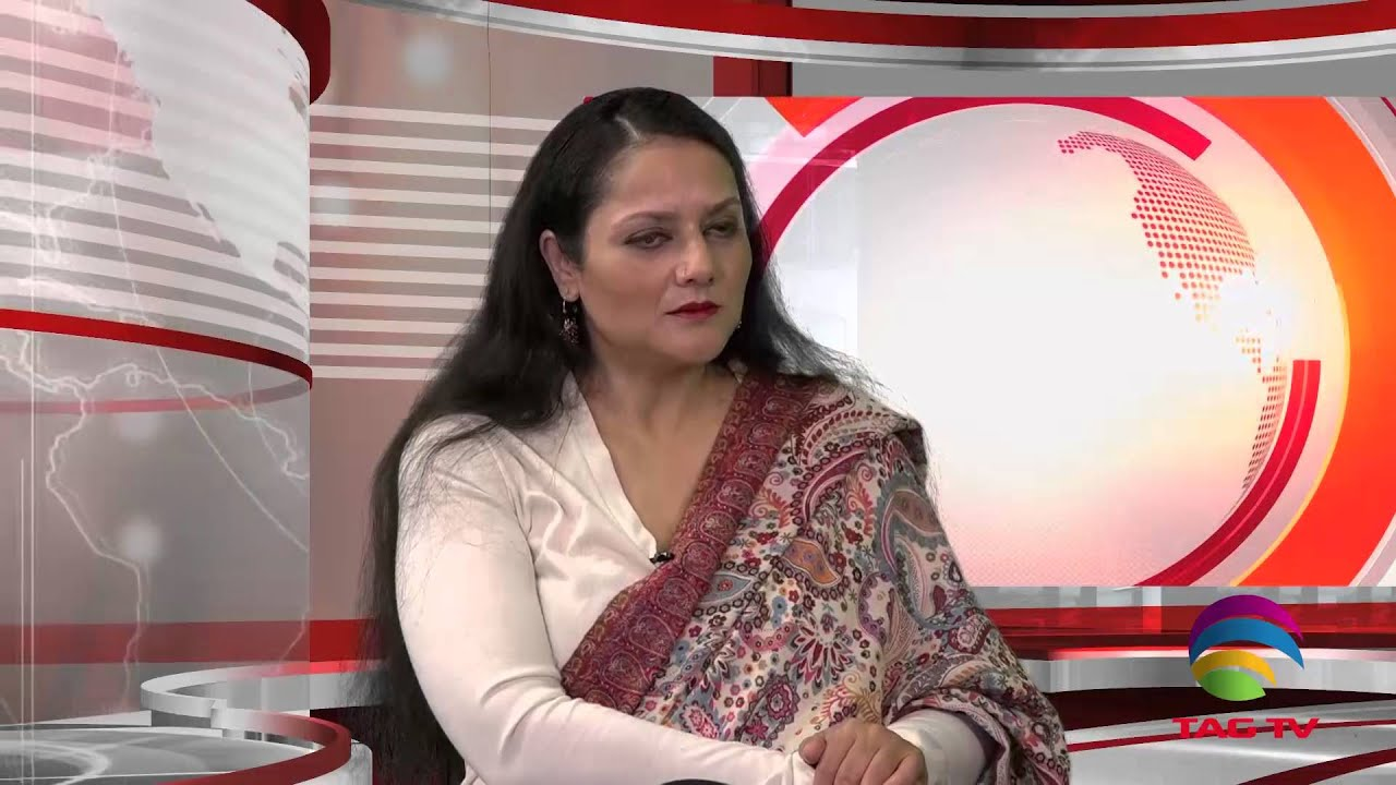 Farah Syed talks about her Matrimonial Services to community with Haleema  Sadia in TAGTIME