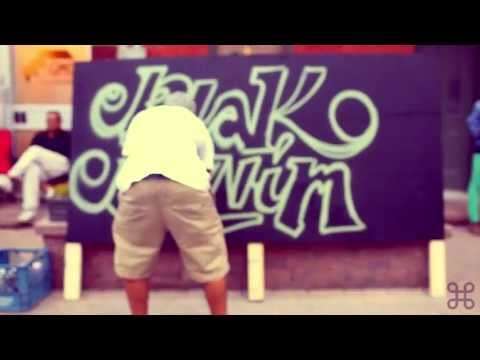 Precise Kenny Creole w/ BlakDenim - Intoxicated (Official Video) - Shot by Alexander Vlad