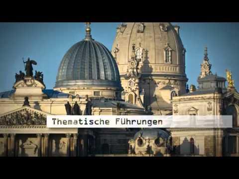 Sightseeing Dresden Stadtführung Stadtrundfahrt Citytours Eventagentur in Dresden firmenclip.de