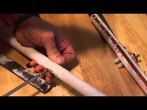 Building a LightStick