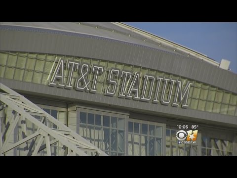Security Tightens For U2 Concert At AT&T Stadium
