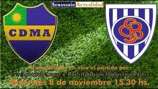 Leandro N. Alem vs Sportivo Barracas full match