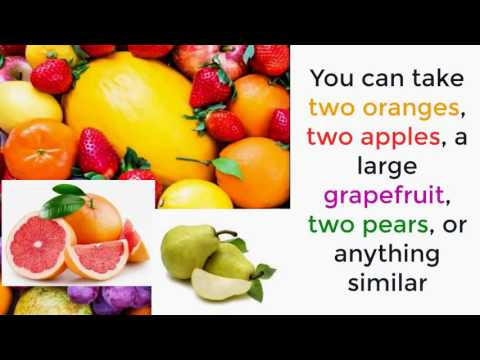 Diet Chart for weight loss in 7 days   Healthy      Lose weight fast