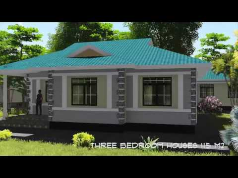 MOROGORO HOUSING PROJECT DESIGN SIMULATION