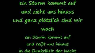 Madsen  Ein Sturm 0001