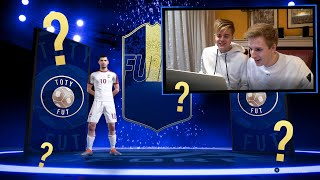 TOTY PACKS MET MATTHY!