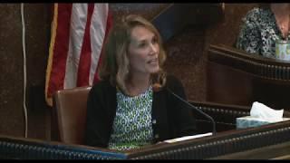 Oklahoma Opioid Trial: Day 2 - Testimony gets emotional