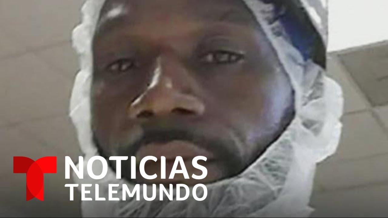 Dan a conocer causas de muerte de Daniel Prude | Noticias Telemundo
