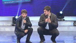 КВН НК Грозный - 2016 Первая лига Финал Фристайл