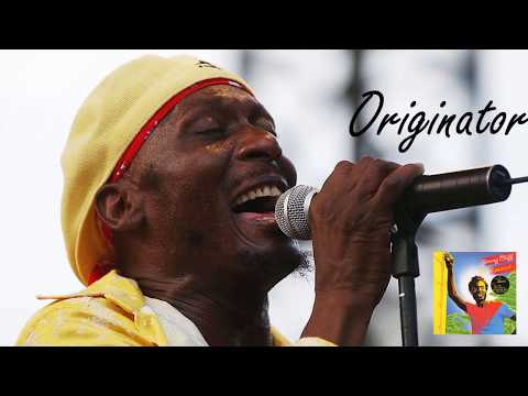 Jimmy Cliff - Originator