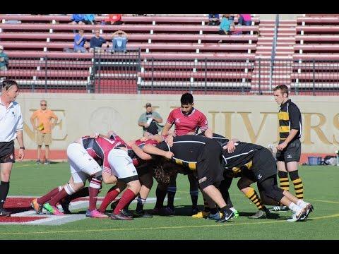 Bellarmine University Rugby