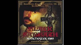 Black Sabbath - 1989-09-06 - Manchester [HQ BOOTLEG]