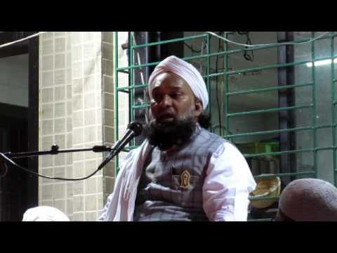 Azmat-e-Hazrat Bilal (R.A) By Mohammed Sadiq Razvi MSDI