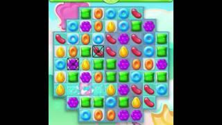 Candy crush jelly saga - Nivel 19