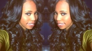 Sistawigs.com Sensationnel Empress Lace Front Wig Jasi