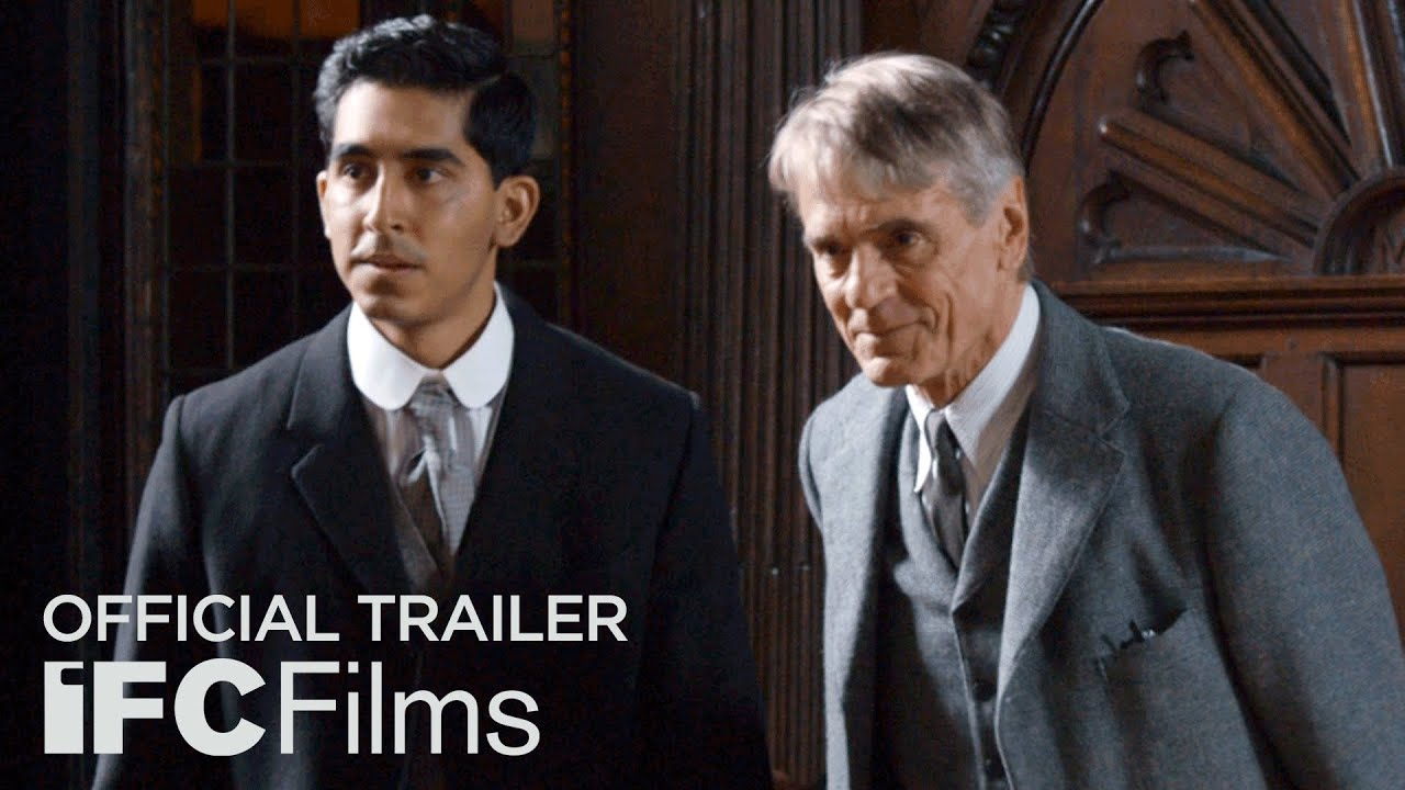 Download The Man Who Knew Infinity - Official Trailer I HD I IFC Films