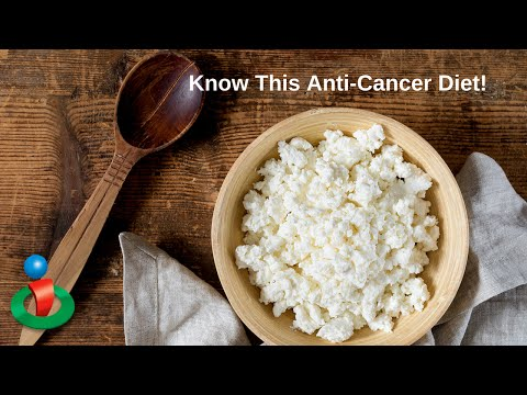 Understand the Anti-Cancer Budwig Diet