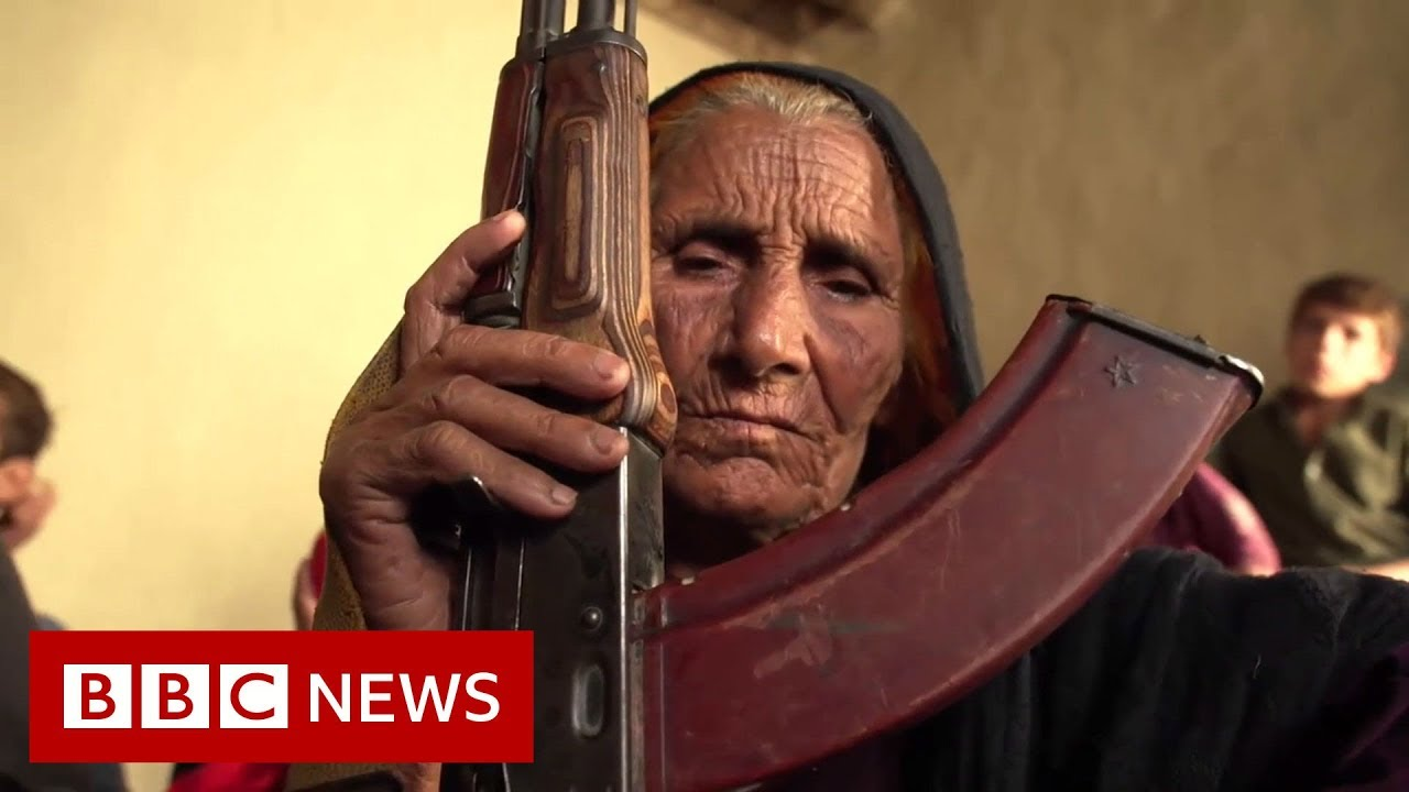 Download A month of killing in Afghanistan - BBC News