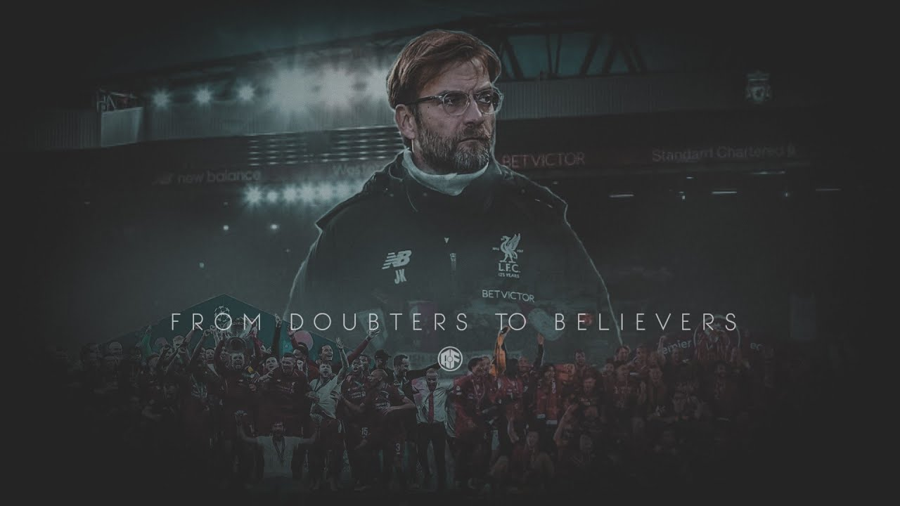 Liverpool FC - Jurgen Klopp Era