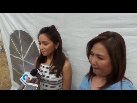 Kathryn Bernardo Describes Her Relationship with Mom