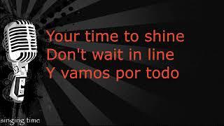 Shakira   Waka Waka Karaoke Version