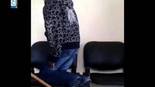 CNN Arabic شاهد كيف عاقب هذا الأستاذ الطالب في مدرسته