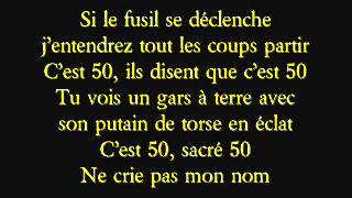 Patiently waiting traduction française (Eminem et 50 )