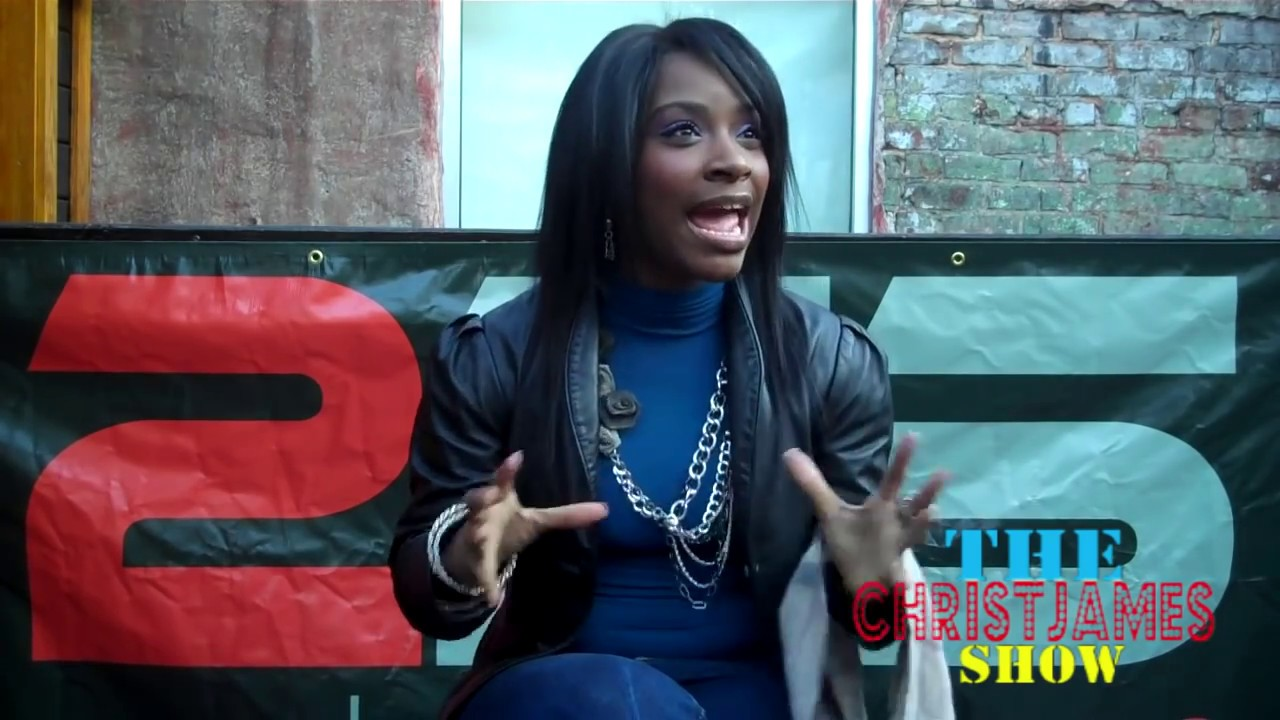The Empowerment of Female Hip Hop Artists - Female Rappers