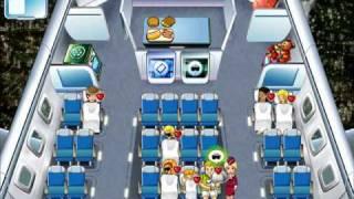 First Class Flurry Flight 1-1 ~ 1-6
