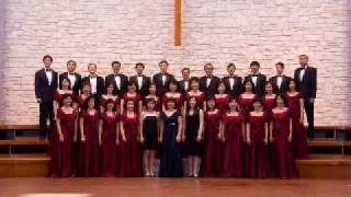 再別康橋 - Farewell Again to Cambridge 奧斯汀龍吟合唱團 Austin Chinese Choir