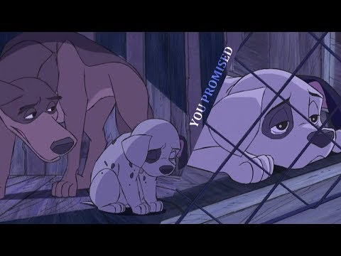 101 Dalmatians 2 - You Promised (HD)