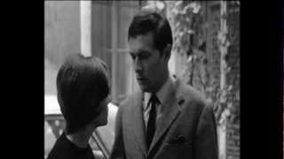 Le feu follet (1963) Fragment (French with Spanish subtitles)