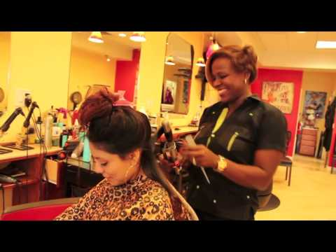 Divas Hair Salon / East Stroudsburg Hair salon / Best Hair Salon in the Poconos