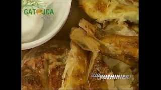 Cooking | Gatojca Brum Kollpite ne Menyre Kumanovase