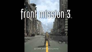 Front Mission 3 OST - Forest (Southeast Asia)