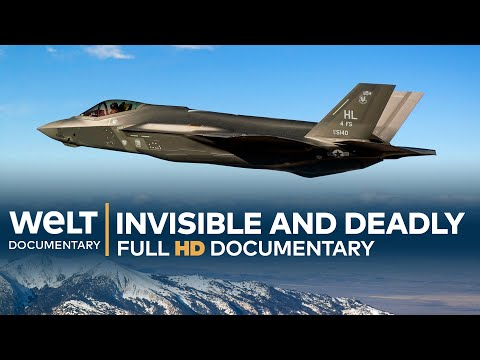 Stealth Technology -