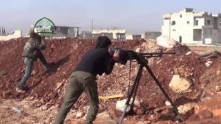 Подборка боев в Сирии, ЖЕСТЬ И ШОК 18 ! Syria war compilations, SHOCKING FOOTAGE 2015