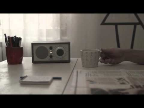 Tivoli Audio in the Home - Model One BT in the Kitchen