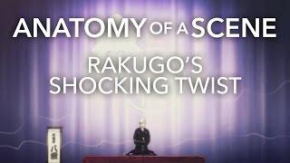 Anatomy Of A Scene: Showa Genroku Rakugo Shinjuu