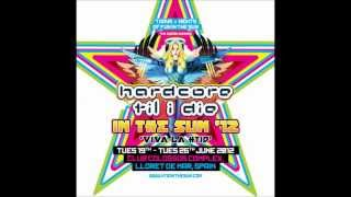 Htid in the sun 2012 Dj Sy & MC Whizzkid Oldskool Yacht Party