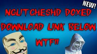 NGlitchesHD Got Doxed! Download Link Below! RiP Modding!