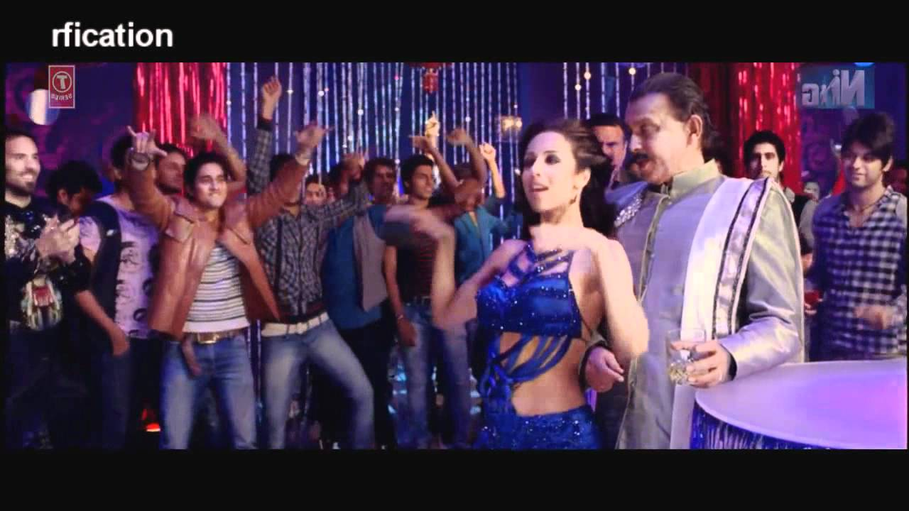 anarkali-full official video song-housefull 2 ft mallika arora