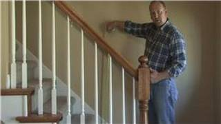 Basic Home Improvements : International Building Code For Handrails & Steps