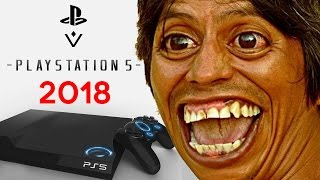 Sony PS5 Release Date: 2018 - Will Destroy Xbox Scorpio - Report