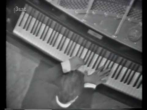 Duke Ellington - Switzerland '59 1/7 [Intro And Medley]