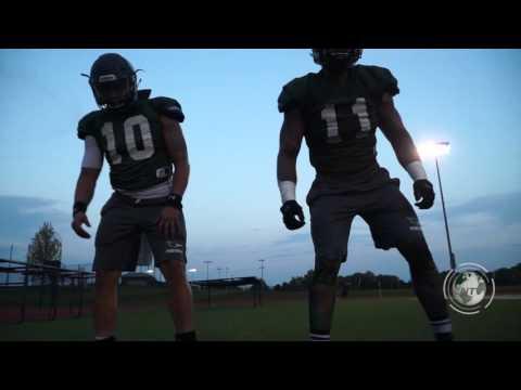 Athlete of the Week - Matt Fletcher and Evan Kirk