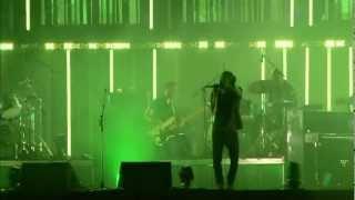 Radiohead - Nude / Myxomatosis (Live Fuji Rock Festival