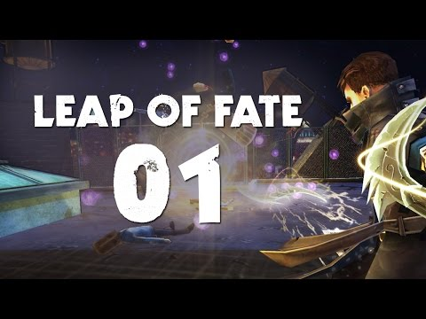 Leap of Fate - Part 1 (Special Feature)